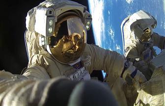 رائدا فضاء روسيان يقومان بأول عملية سير في الفضاء من محطة الفضاء الدولية منذ 18 شهرا