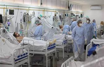 أكثر من 2500 وفاة بكورونا في الولايات المتحدة خلال 24 ساعة