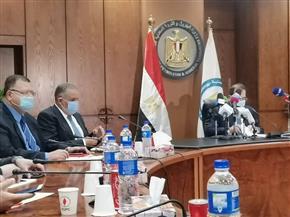 فوز 11 شركة بالمزايدة العالمية للذهب في مصر بينها 4 شركات محلية| صور