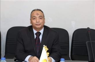 لجنة الأحزاب السياسية: طارق محمد درويش رئيسا لحزب الأحرار الاشتراكيين