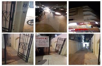 """""""مذبحة العقار 414 ن"""".. شهود العيان يروون تفاصيل المشهد الأخير لجريمة حدائق الأهرام"""