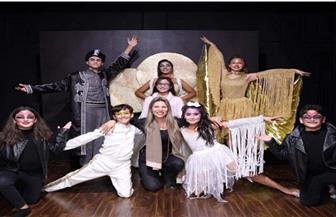 """المخرجة زينب حافظ: """"المسرح الذهبي"""" يستهدف الحفاظ على الهوية المصرية"""