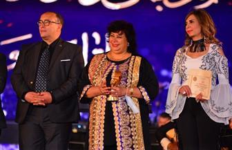 رئيس الأوبرا يشكر وزيرة الثقافة على دعمها للدورة الـ 29 لمهرجان الموسيقى العربية