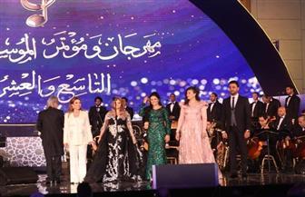 ننشر نتائج مسابقة مهرجان الموسيقى العربية