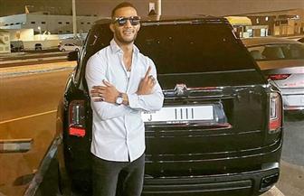 بأكثر من 5 ملايين جنيه.. محمد رمضان يشتري سيارة رولز رويس كولينان في دبي