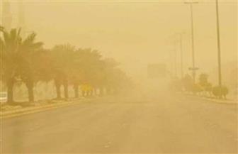 """المرور: إغلاق طريقي """"الطور أبو رديس"""" و""""فيران سانت كاترين"""" لسوء الأحوال الجوية"""