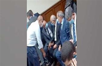 تأجيل محاكمة أحمد شفيق وآخرين في إهدار المال العام