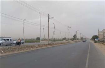 """المرور: فتح طريق """"الطور ـ أبورديس"""" أمام حركة السيارات"""