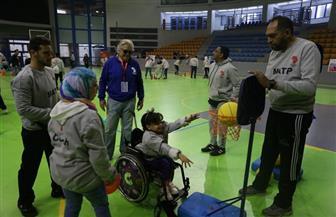 نجاح الدورة التدريبية الافتراضية للأولمبياد الخاص بمشاركة مصرية مميزة