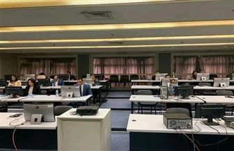 الخارجية والاتصالات تدشنان البرنامج التدريبي لأساسيات التحول الرقمي| صور