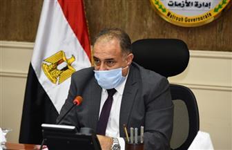 """إطلاق المرحلة الأولى للمبادرة القومية """"المسئول الحكومي المحترف"""" بمطروح"""