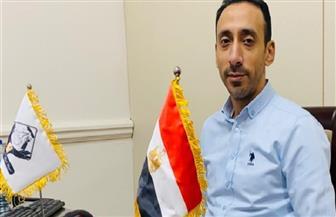 """البشبيشي: """"تنسيقية شباب الأحزاب"""" تثري الحياة البرلمانية في مصر"""