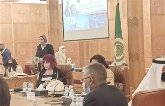 انطلاق مؤتمر الاستثمار الإفريقي والتعاون الدولي للمستثمرات العرب في مدينة الجلالة