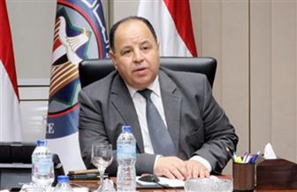 معيط: مصر من الدول الكبرى بعد 10 سنوات بشهادة صندوق النقد الدولي