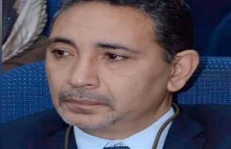 """""""حاتم أمين"""" عميدًا لطب أسنان جامعة طنطا"""
