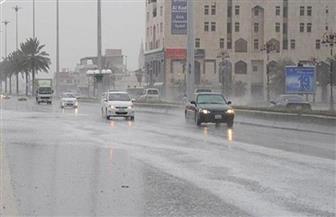 الأرصاد تحذر من رياح مثيرة وأمطار غدا.. تعرف على المناطق المتأثرة
