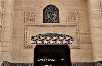 تفاصيل افتتاح مسجد الإمام الشافعي بعد ترميمه وإقامة شعائر صلاة الجمعة| صور