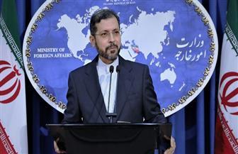 إيران: بيان فرنسا وألمانيا وبريطانيا حول تعاوننا مع الوكالة الذرية غير مسئول