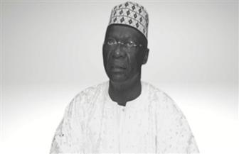 رئيس «كاف» ينعى نائب رئيس الاتحاد الإفريقي الفخري