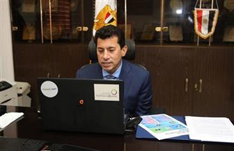 «شباب الجزيرة» و«الثقافة الرياضية» ينظمان لقاء حواريا تحت شعار «مصر أولا لا للتعصب»
