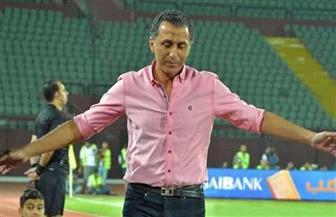 """عبدالناصر محمد: """"النجوم"""" جاهز لمباريات الدرجة الثانية"""