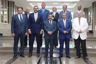 الاتحاد المصرى لكرة السلة يدرس استضافة كأس العالم للشباب 2021