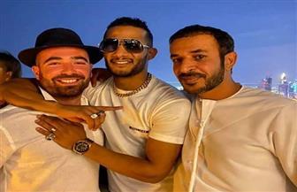 """أشرف زكي لـ""""بوابة الأهرام"""": النقابة على تواصل مع رمضان للوقوف على حقيقة صورته مع الفنان الإسرائيلي"""