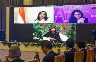 """وزير التخطيط أمام """"مصر تسطيع"""": """"الإصلاح الاقتصادي"""" ساهم في تحقيق معدل نمو بلغ 5.4٪"""