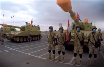 المتحدث العسكري يكشف تفاصيل التدريب المشترك بين مصر و5 دول عربية: هدف واحد لأمة واحدة