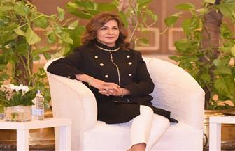 وزيرة الهجرة: تحقيق رؤية مصر 2030 على رأس محاور عمل مؤتمر «مصر تستطيع بالصناعة» | صور