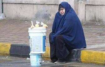 عزة مصطفى عن واقعة سيدة المطر وياسمين صبري: «الفروق الطبقية موجودة بقطر وتركيا» | فيديو