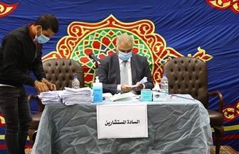 اعتماد ميزانية المصري في الجمعية العمومية للنادي