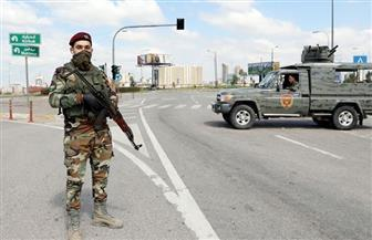 بغداد تتشح بالسواد وتعلن الحداد بعد هجوم جديد لتنظيم داعش الإرهابى