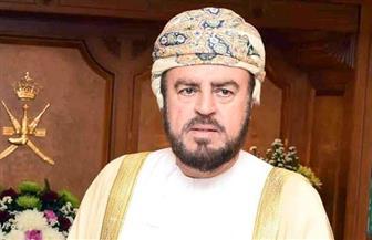 """نائب رئيس الوزراء العماني: ماضون فى """"النهضة المتجددة"""" وفق رؤية """"2040"""""""