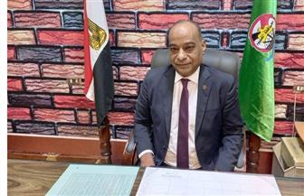 أكرم حسن مديرا لمديرية التربية والتعليم بالفيوم