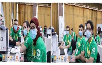 """طلاب """"جامعة طنطا"""" يمثلون مصر في المسابقة العربية والأفريقية للبرمجة  صور"""