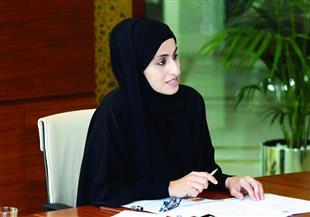 نجلاء الشامسي: المشروع الوطني للقراءة يدعم القيم الوطنية