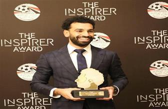 محمد صلاح في منافسة شرسة مع ساحر البرازيل وميسي وكريستيانو على لقب لاعب القرن