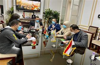 غرفة عمليات تنسيقية شباب الأحزاب: انتظام التصويت في إعادة المرحلة الأولى لانتخابات النواب 2020