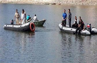 الداخلية: إنقاذ سيدة عقب سقوطها في النيل بدمياط