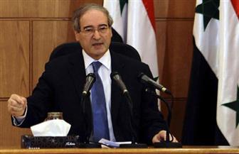من هو فيصل المقداد وزير الخارجية السوري الجديد؟