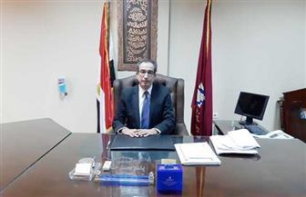 ياسر حتاتة يكشف استعدادات مستشفيات جامعة الفيوم للموجة الثانية لفيروس كورونا