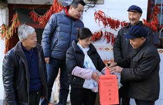 من الشعب وإلى الشعب.. التماس آراء واقتراحات الشعب لرسم خطة التنمية الصينية