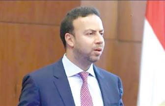 نائب محافظ المركزي: برنامج الإصلاح مكًن مصر من بناء احتياطيات قوية وجنبها صدمات التضخم الخارجية