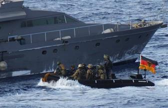 برلين: أنقرة منعت سفينة ألمانية من مراقبة حظر الأسلحة على ليبيا
