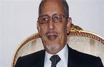 الرئيس الموريتاني الأسبق ولد الشيخ عبدالله يواري الثرى.. وحداد لثلاثة أيام