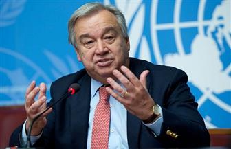 ليبيا.. جوتيريش يقترح إرسال مراقبين دوليين لدعم وقف النار