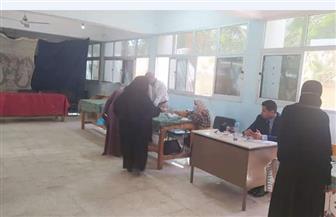 فتح اللجان الانتخابية بالأقصر لليوم الثاني بجولة الإعادة للانتخابات البرلمانية  صور