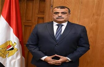 محمد صلاح  نائبا لرئيس الهيئة القومية للإنتاج الحربي