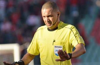 حكم مباراة فيتا يعتذر للاعبي الأهلي بعد ضربة الجزاء الوهمية